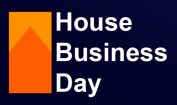 House Business Day 2019